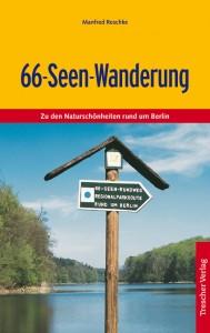 Trescher Verlag: 66-Seen-Wanderung