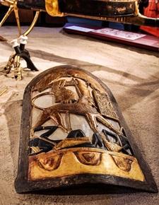 Ägypten - Grab des Tutanchamun