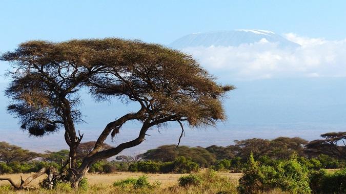 Kenia - Urlaub in Afrika