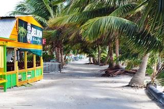 Reiseführer für Belize