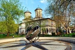 Bukarest - Hauptstadt von Rumänien