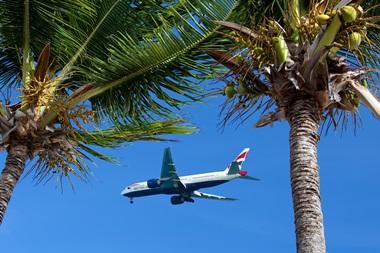 günstige Flugtickets kaufen und auf Reisen gehen