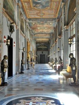 Großmeisterpalast in Valetta
