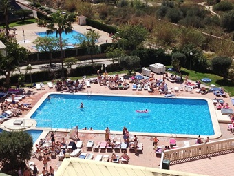 Hotelurlaub