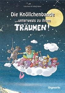 Die Knöllchenbande - Reiseliteratur für Kinder
