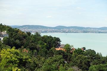 Plattensee - das ungarische Meer