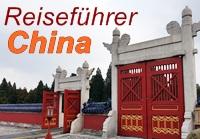 Reiseführer für China