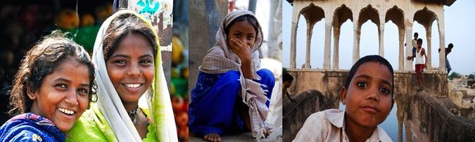 Indien erleben - mit einem guten Reiseführer
