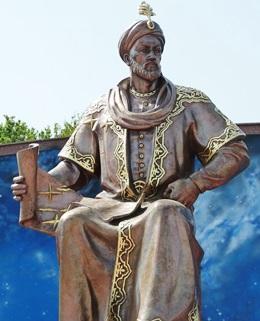 Ulugbek - Astronom aus Samarkand